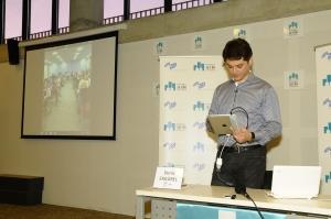 Medya Okulu 2011 - Gazeteciler için tablet ve mobil teknolojiler