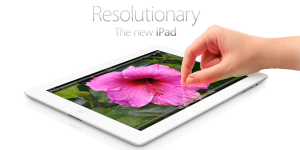 Yeni iPad 16 Mart'ta satışa çıktı