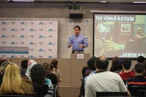 Medya Okulu 2012 - Mobil Teknolojiler ve Medya
